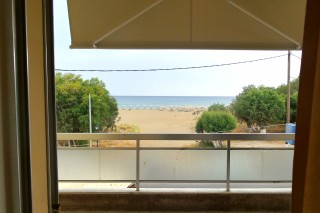Superior Sea view Apartment neapolis view