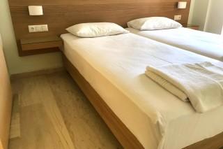 accommodation neapolis apartments bedroom