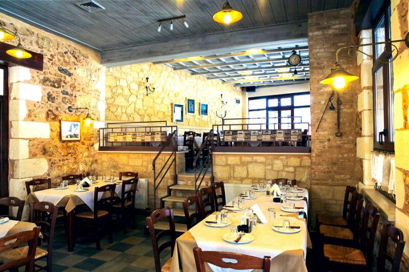 alekos tavern crete