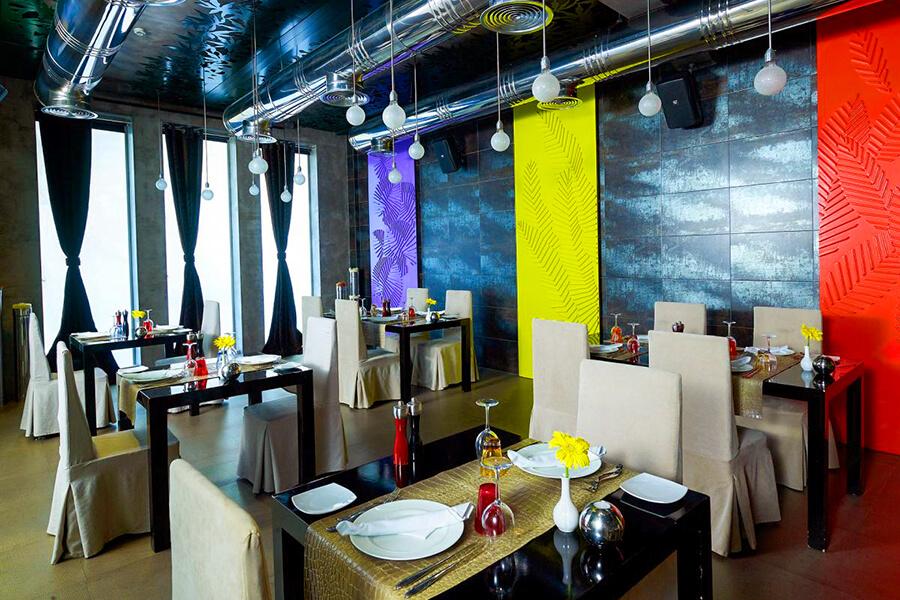 brilliant gourmet restaurant crete