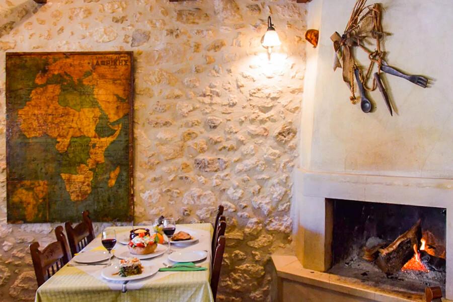 goules tavern crete