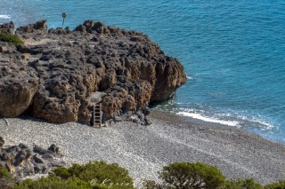 location neapolis apartments chania paleohora-14