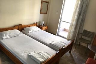 two bedroom apartment neapolis interior